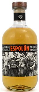 Espolon Tequila Reposado 750ml